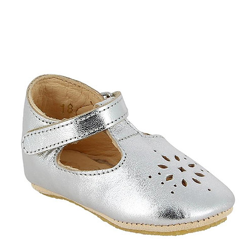 Chaussons EZPZ Lilly silver