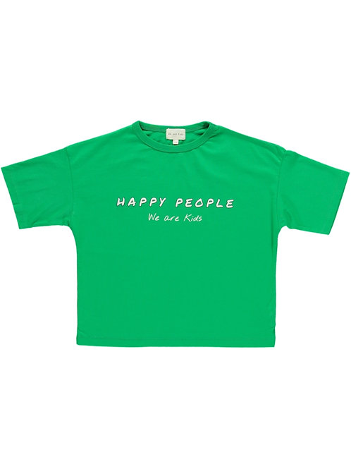T-shirt Happy People