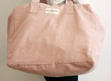 Petite sélection de sacs à dos, sacs de voyage et autres trousses indispensables pour les vacances !