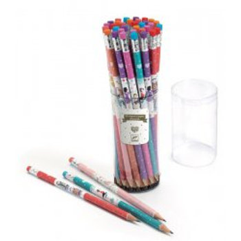Crayon à papier Djeco
