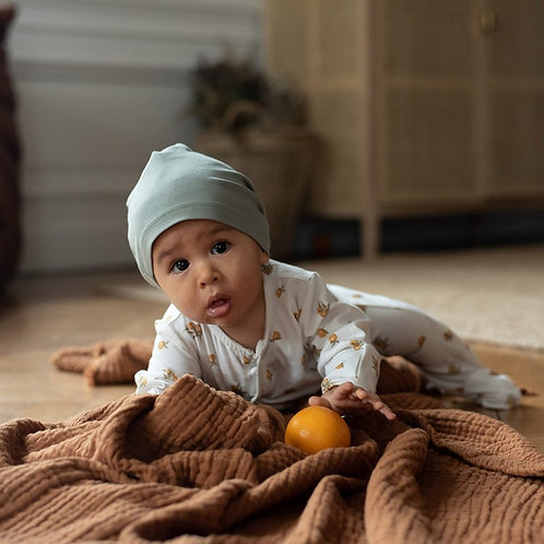 combinaison marbella bonjour little pyjama bébé