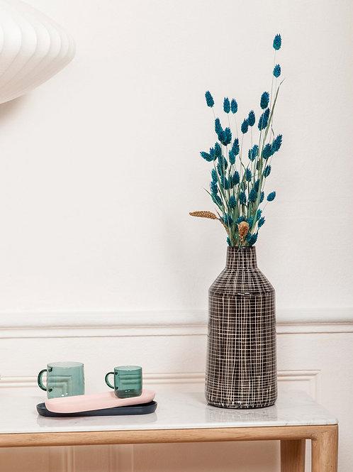 mug bleu borosilicate bensimon