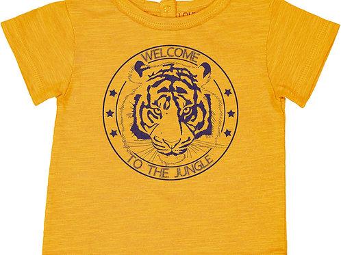 Tee-shirt Tiger Louis Louise