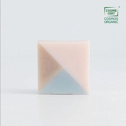 Savon Facette bio - Ciment Paris