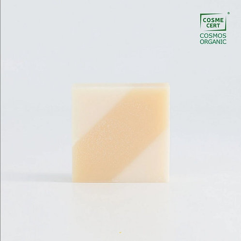 Savon Diagonal bio - Ciment Paris