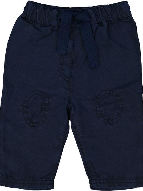 Pantalon navy Louis Louise