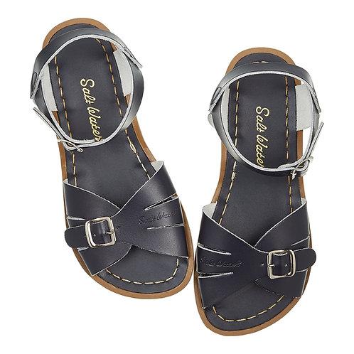 saltwater sandals classic navy