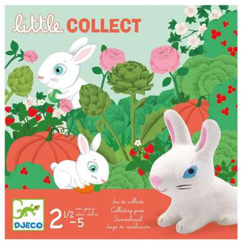 Little Collect djeco
