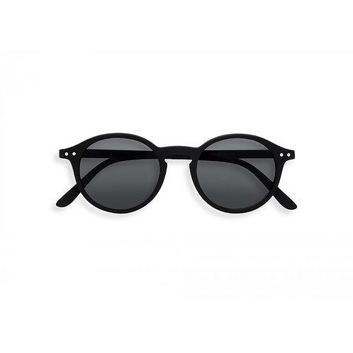 lunettes soleil izipizi adulte black