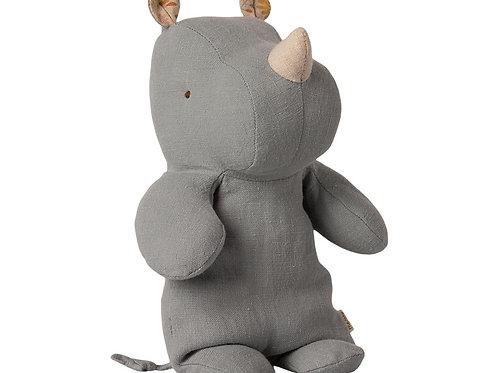Rhino bleu-gris - Maileg