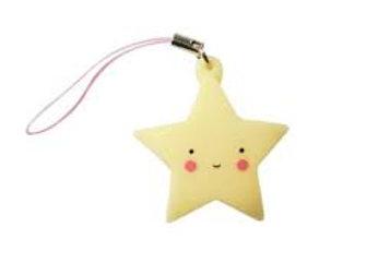Charm étoile jaune - A little lovely company
