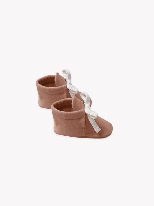 chaussons bébé quincy mae