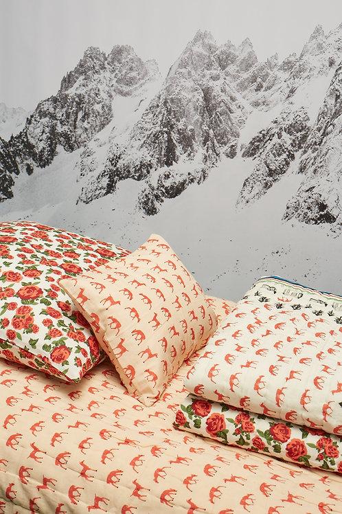 Taie d'oreiller 30x40 cm Le petit Lucas du Tertre
