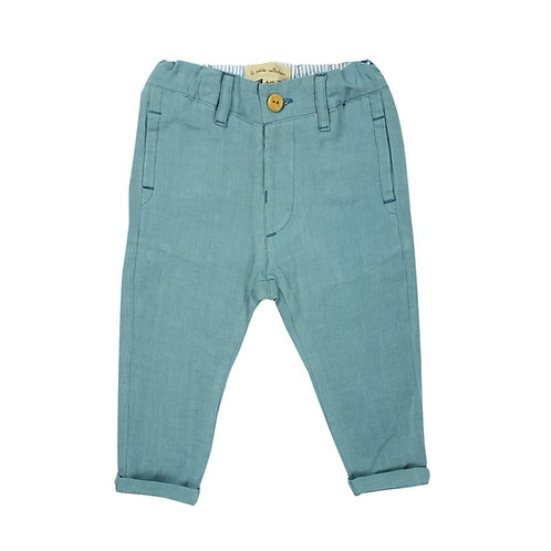 Pantalon chino La petite Collection
