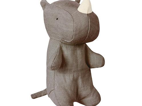 Mini Rhino Les Amis de Noé Maileg