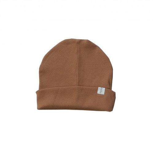 bonnet karel minabulle cannelle
