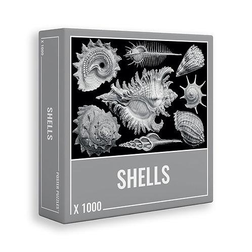 Puzzle Shells - Poppik