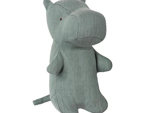 Mini Hippo Les Amis de Noé Maileg