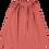Jupe Jeanne terracotta Marlot