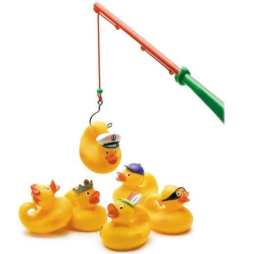 pêche aux canards djeco