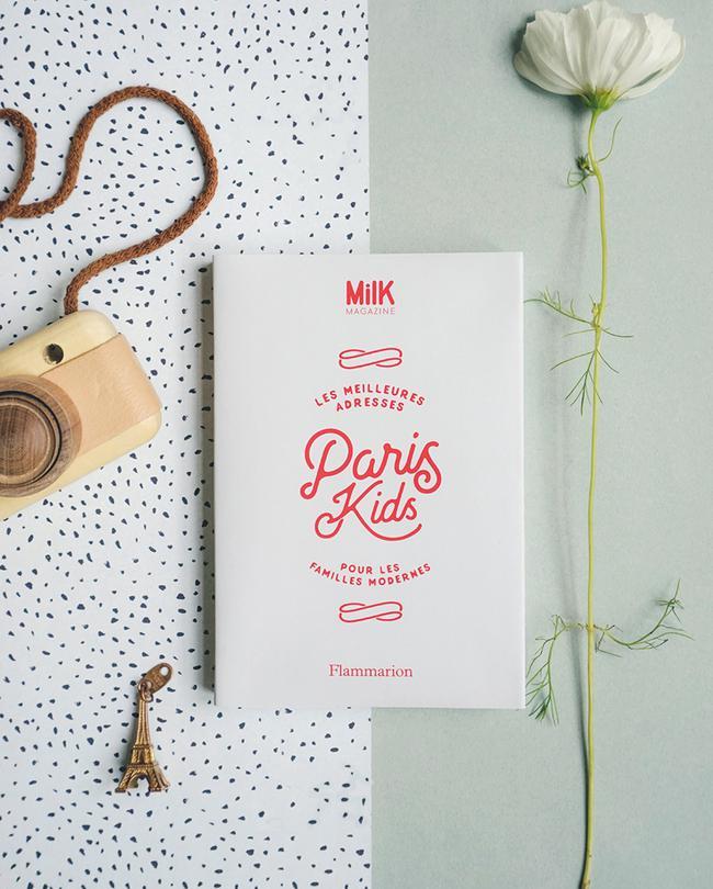 Milk Paris Kids
