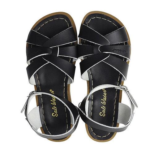 sandalettes saltwater original black
