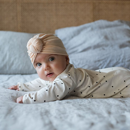 turban beanie perfect nude bonjour little