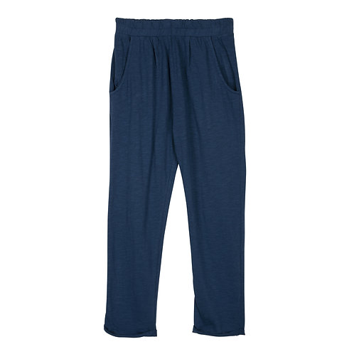 Pantalon Chino indigo Le Petit Germain