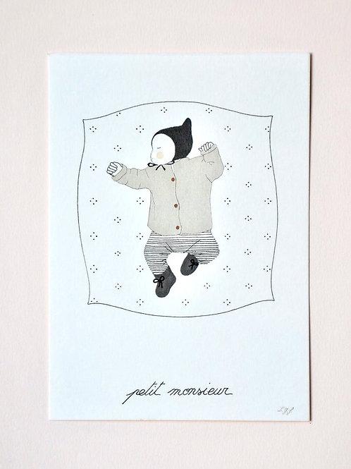 Petit Marcel - Les Yeux Fripons