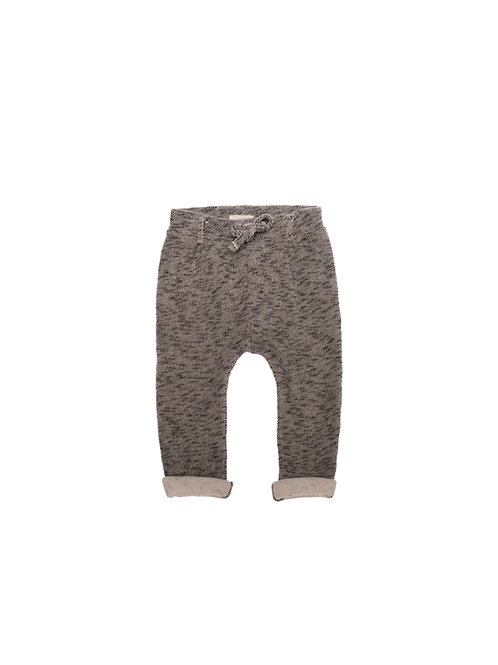 Pantalon Minichino salt and pepper LPC