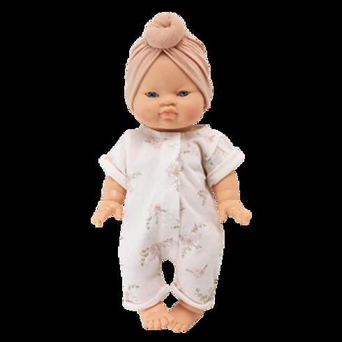 Tenue de poupée Pansies - Bonjour Little
