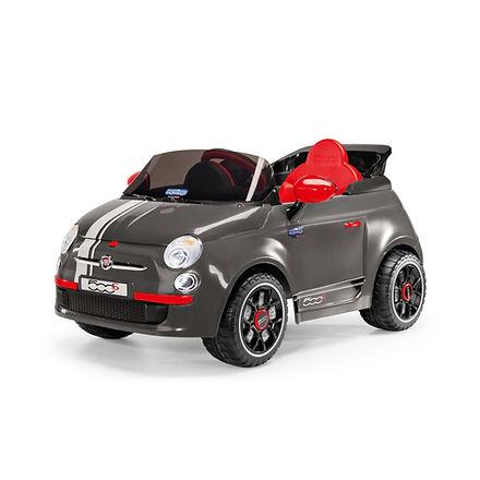 Elektrické-autíčko-Peg-Pérego-Fiat-500-S