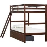 SimmonsTwin Bunkbed