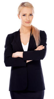 Businesswoman arkama cs