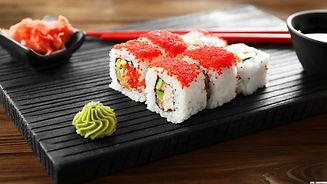 sushi-thai-food-fond-d-ecran-3554x1999-3