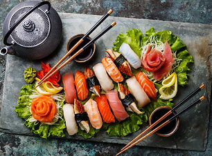 Japanese-food-sushi-food-tea_2560x1600.j