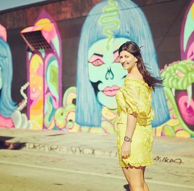 Keren Eldad Miami Seaside Detox Workshop