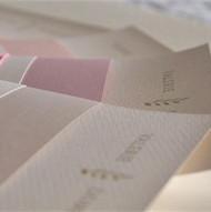 custom embossed paper and printing west island