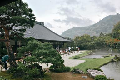 Kyoto Trip Diary