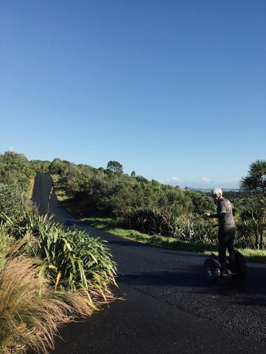 Waiheke Island + VSCO X