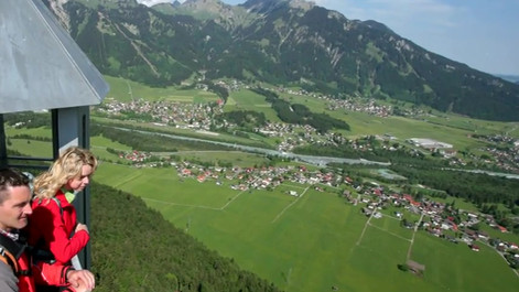 Lechweg Video