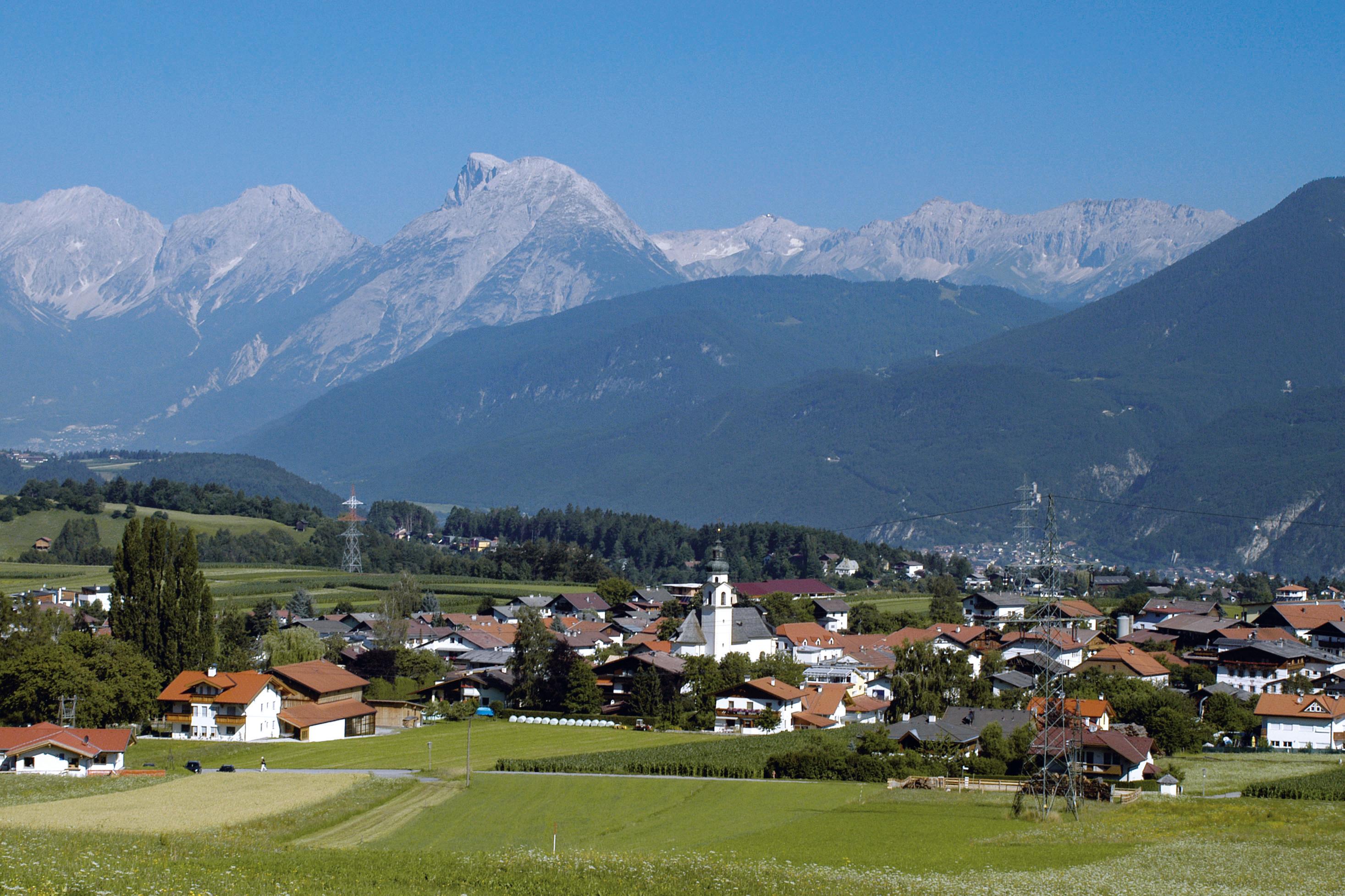 Alpensommer