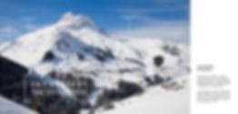 Lage Lux Alp Chalet