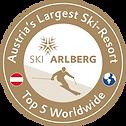 Austrias Largest Ski Resort