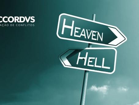 O Céu e o Inferno das Franqueadoras