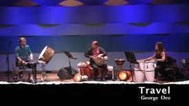 George Oro,Doholla,Trio
