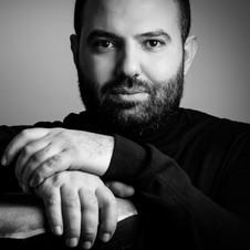 George Oro- Arab Percussion- Frame Drum- Riq- Darbuka-Doholla