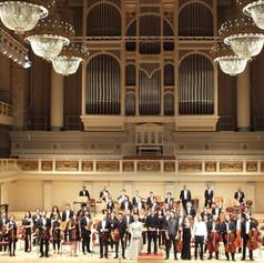 George Oro With Syrian Expat Philharmonic Orchestra-Arab Percussion-Frame Drum-Darbuka- Dohulla- Riq- Drums