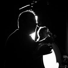 George Oro With Mesopotamia Fusion- Arab Percussion-Frame Drum-Darbuka- Dohulla- Riq- Drums