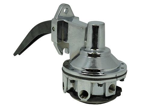 ROCKET Olds 260-455 Mechanical Fuel Pump CHROME